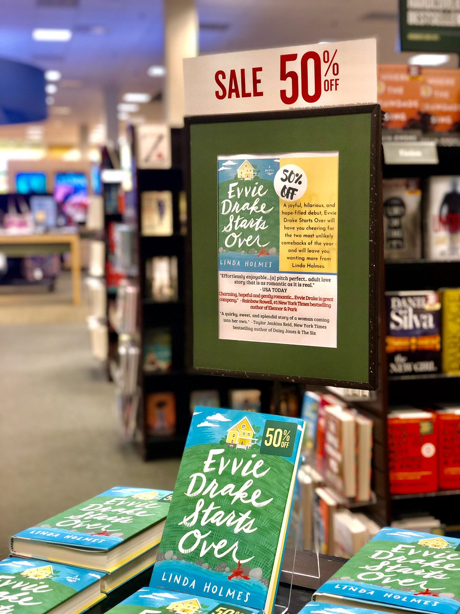 'Everything a romantic comedy should be: witty, relatable, and a little complicated' People ❤️ and it is 50% OFF!