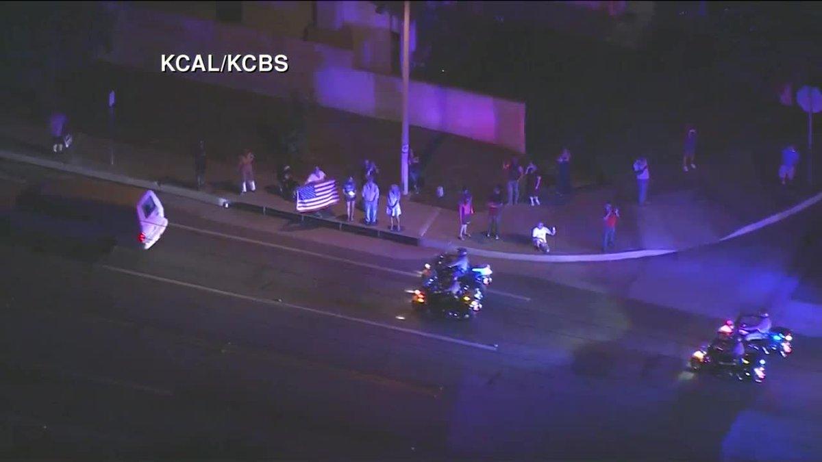 @WVTM13's photo on California Highway Patrol