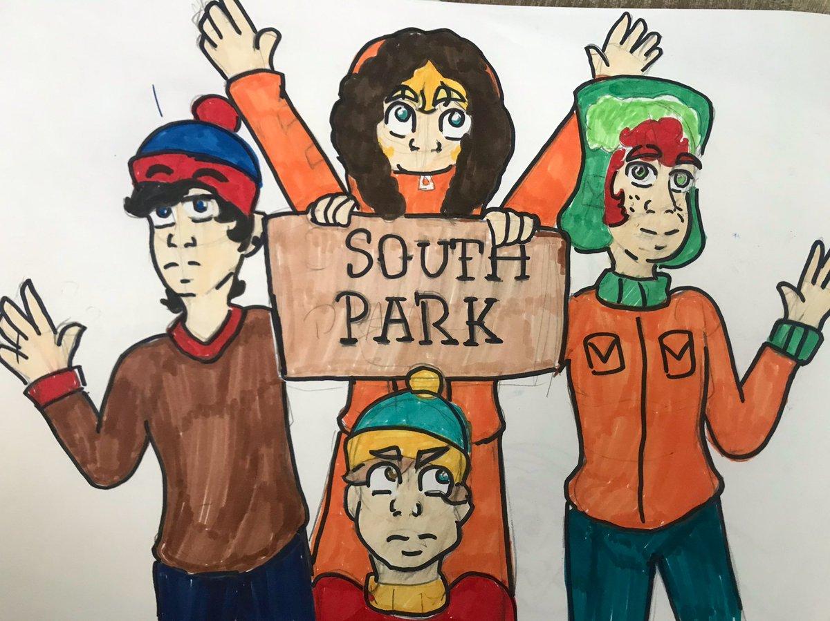 South Park (@SouthPark) | Twitter