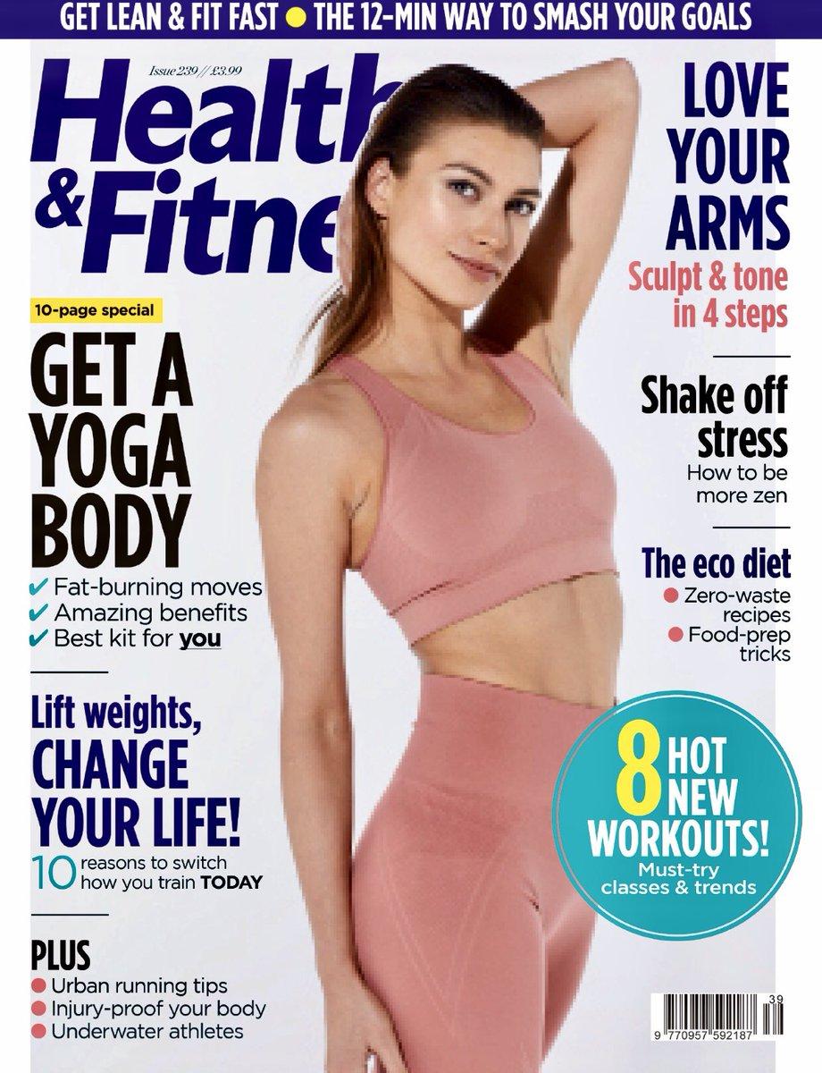 Health & Fitness (@HandFmagazine) | Twitter