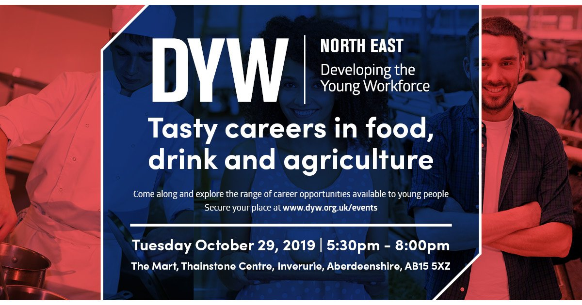 Image result for dyw tasty careers in food