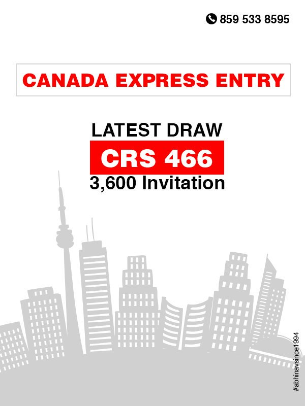 canadaexpressentry hashtag on Twitter
