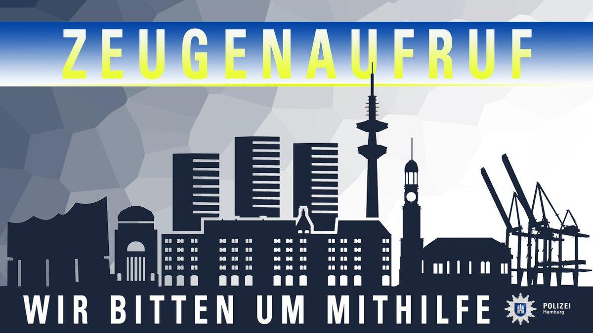 Polizeibericht Hamburg Nummer 24851