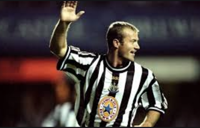 Happy 49th Birthday to the greatest goal scorer in Premier League history, Alan Shearer!