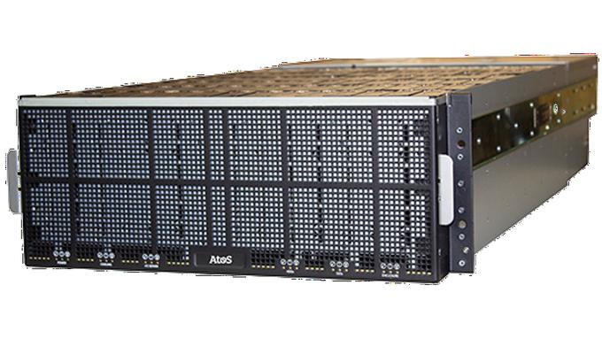 Atos refuerza su oferta de Supercomputación con nuevos dispositivos de almacenamiento modular...
