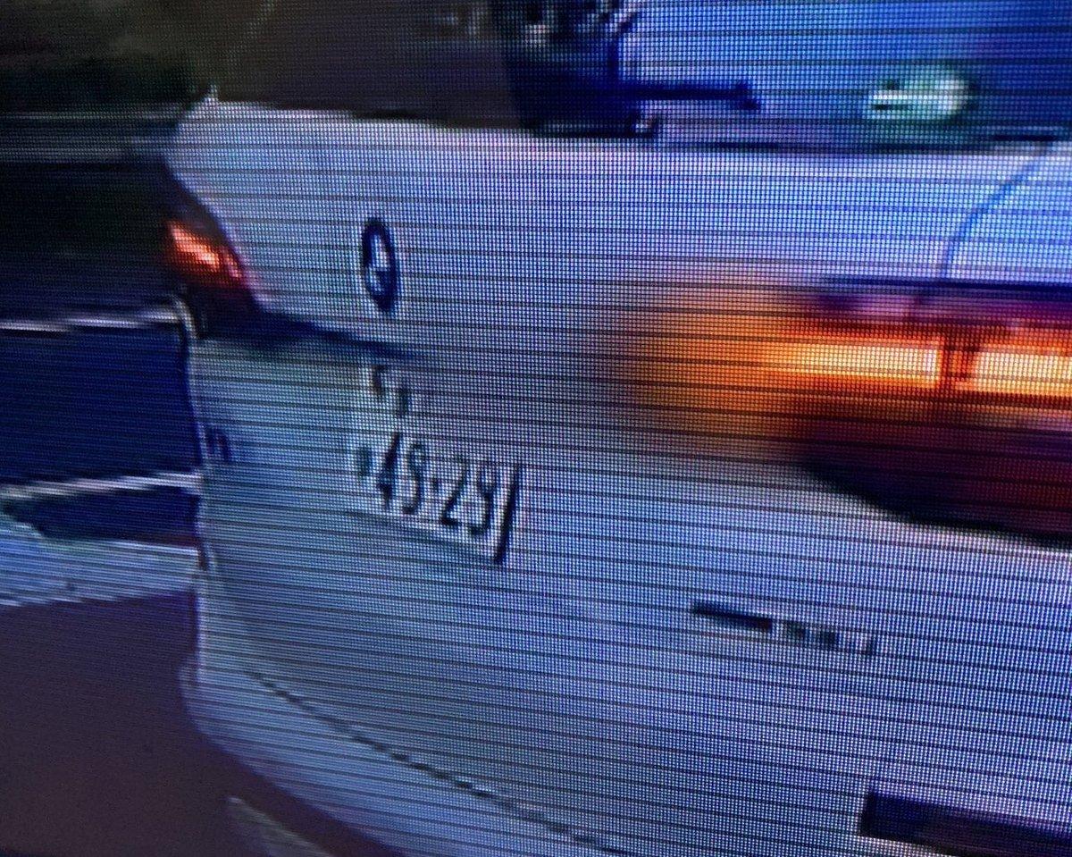 あおり 運転 試乗 車 常磐道あおり運転 犯人逮捕へ BMW試乗車で煽り運転の男に逮捕状