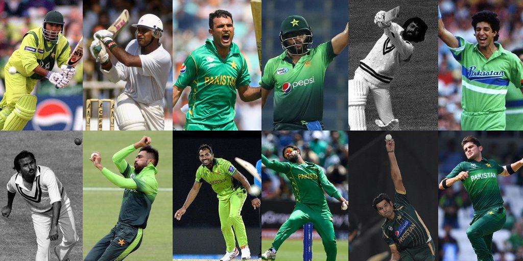On the  #InternationalLeftHandersDay, we jot down some remarkable southpaws Pakistan cricket has produced.Add to the list by retweeting our post with your comments.