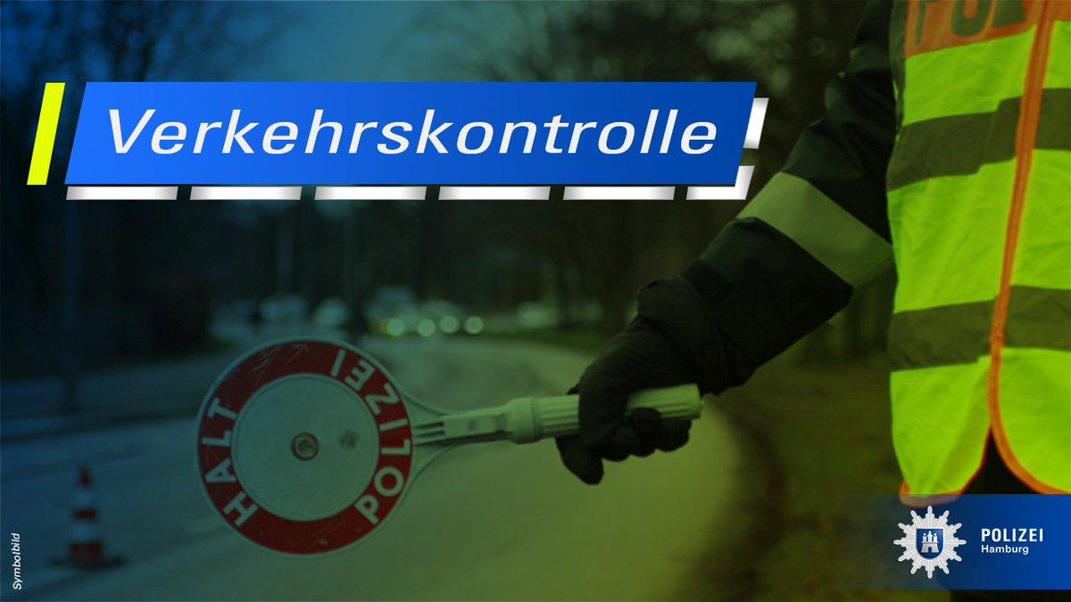 Polizeibericht Hamburg Nummer 24853
