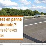 Image for the Tweet beginning: 🚗🚧 #MardiConseil Consignes de #sécurité