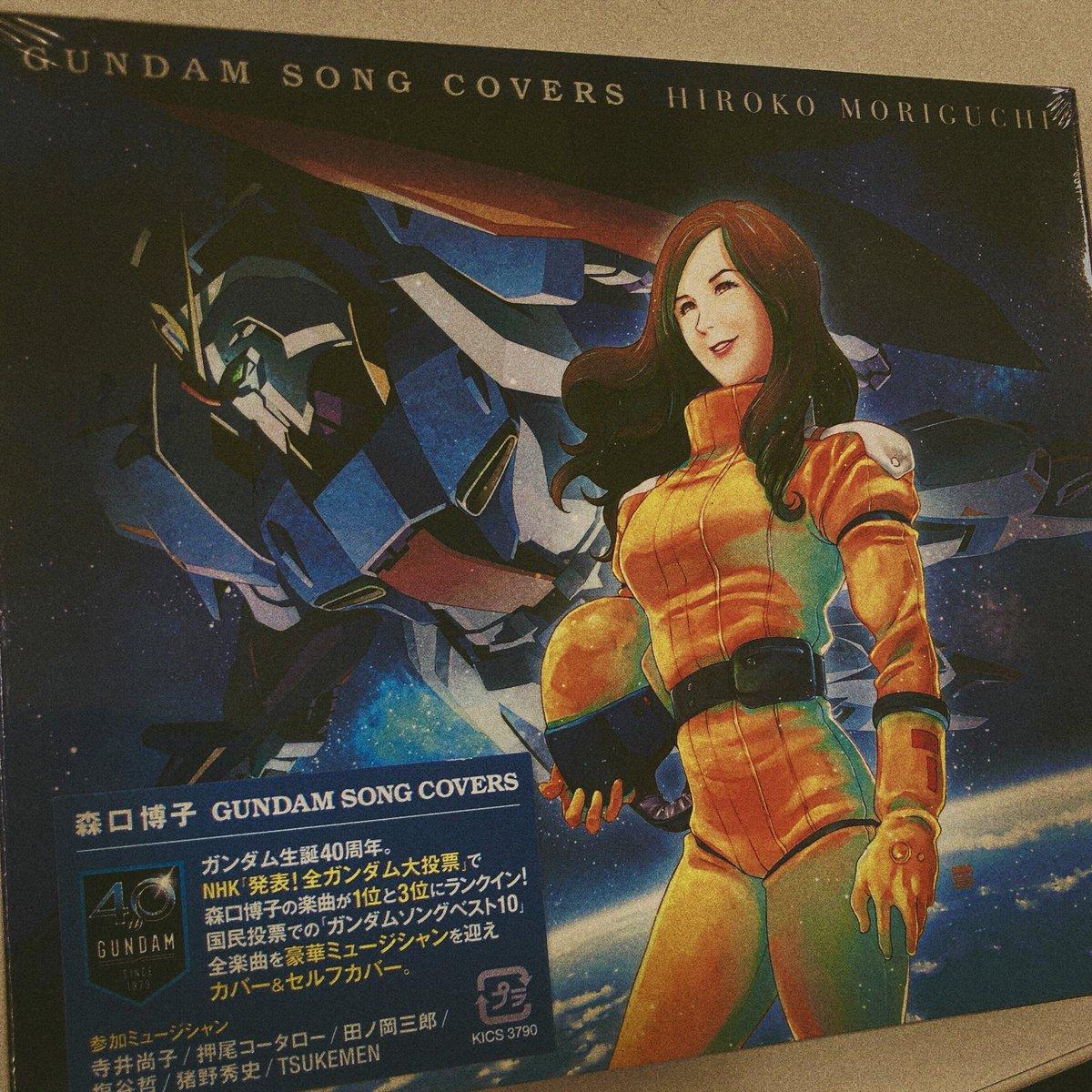 GUNDAM SONG COVERSに関する画像36