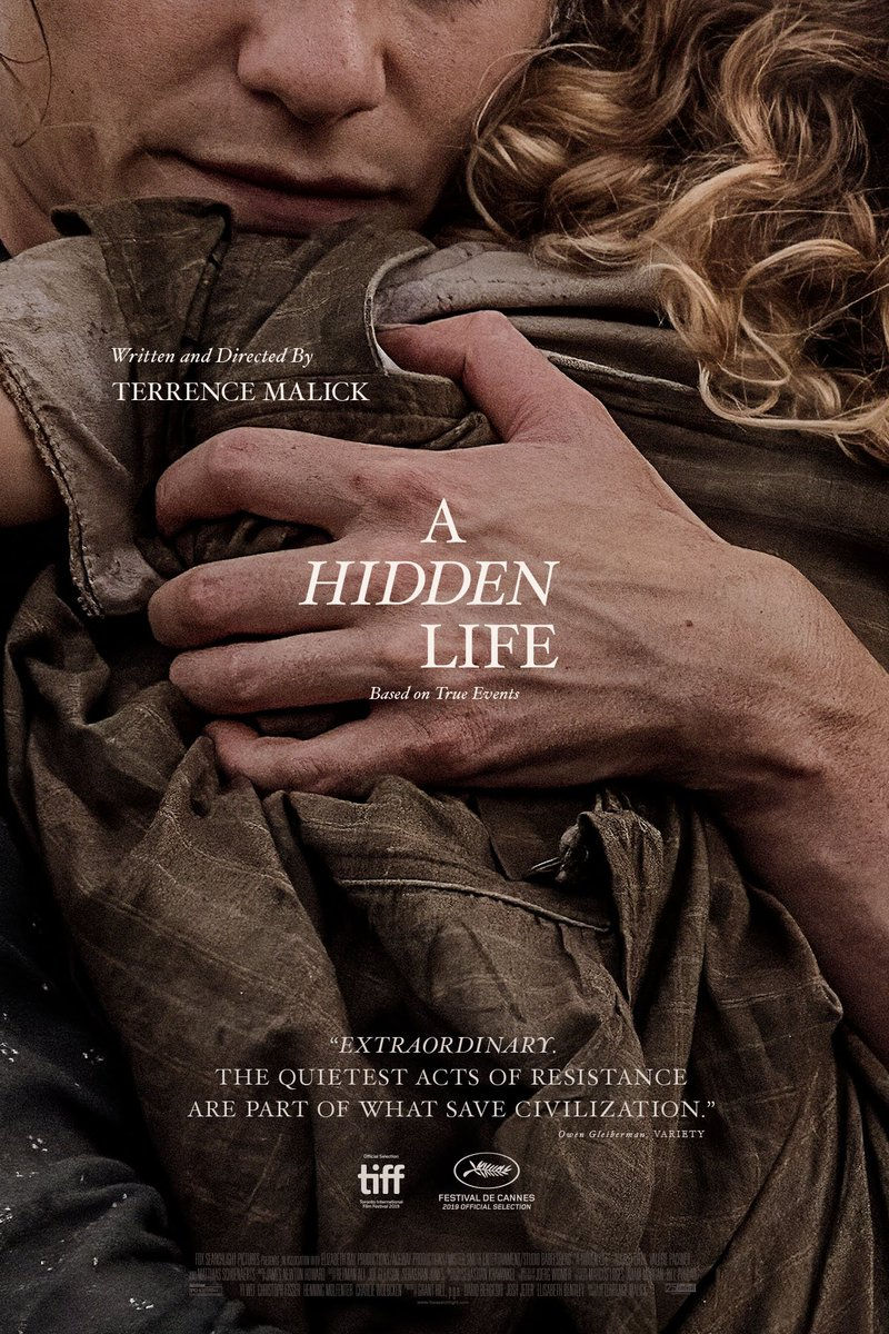 @AHiddenLifeFilm's photo on Malick