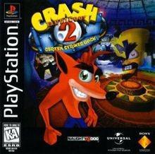 PS1: Crash Bandicoot 2 PS2: Jak 2 PS3: Uncharted 2 PS4: God of War  https:// twitter.com/PlayStationUK/ status/1161273209280483328  … <br>http://pic.twitter.com/RoYKrefVaV