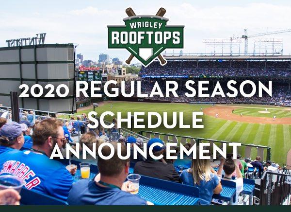 Wrigley Rooftops (@WrigleyRooftops)   Twitter