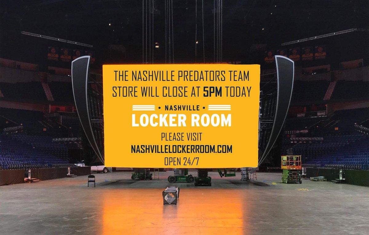 online retailer 1a0d3 875a3 Nashville Locker Room (@NSHLockerRoom) | Twitter