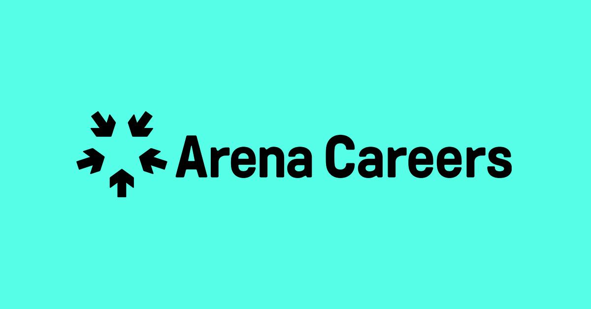 Arena on Twitter: