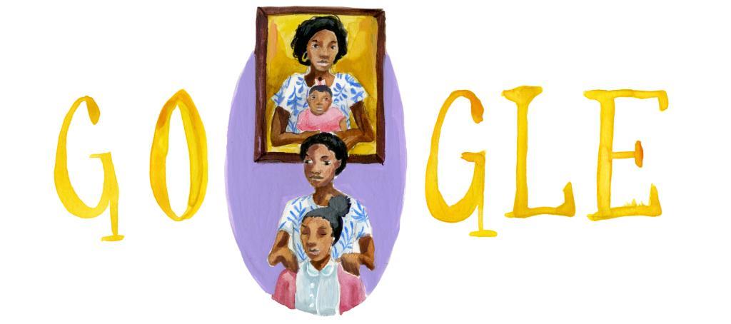 @GoogleDoodles's photo on Doodle for Google