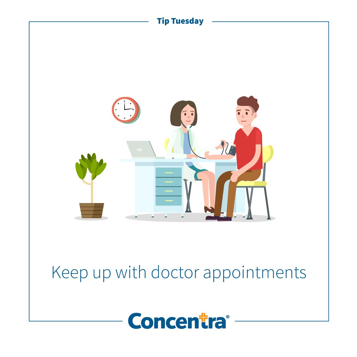 Concentra (@ConcentraHealth) | Twitter