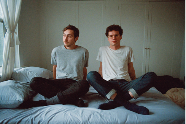 Whitney (@whitneytheband) unveil 'Used To Be Lonely' video. diymag.com/2019/08/13/whi…