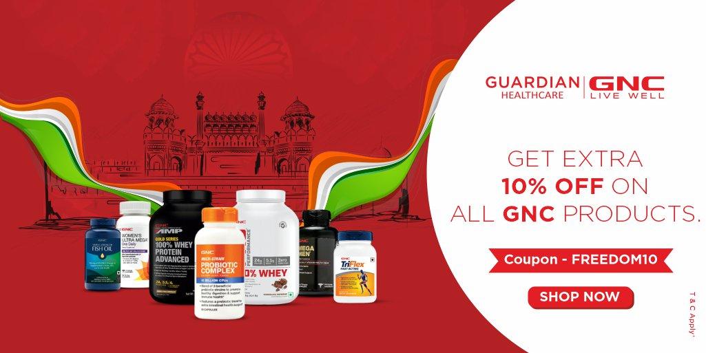 GNC_India (@GNC_India)   Twitter