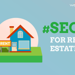 #SEO (Search Engine Optimization) can be understood in a very simple way. You use things on your website and off your website to inform Google what your website is about. #realestateseo #realestate #business #digitalmarketing #SearchEngineOptimization