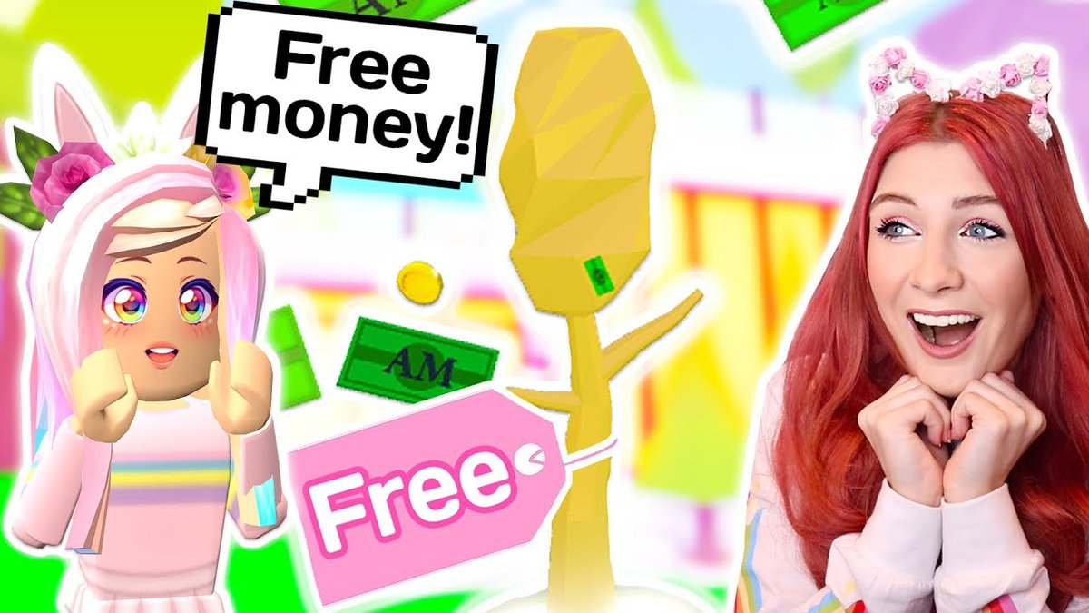 Pcgame On Twitter How To Get Free Unlimited Money In Adopt Me
