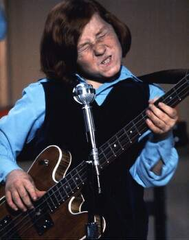 "Happy Birthday Shout Out to the Partridge Family\s ""Ace of Bass\"" , Danny Bonaduce"