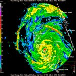 Image for the Tweet beginning: 15 years ago today, Hurricane