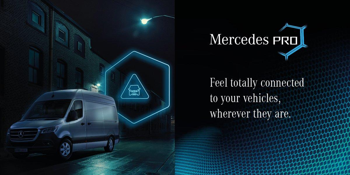 Mercedes-Benz Vans (@MBVansUK) | Twitter