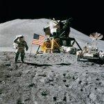 Was braucht es, um zum Mond zurückzukehren? https://t.co/XER5XVJWYv
