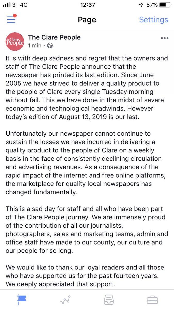 Clare GAA - Wikipedia