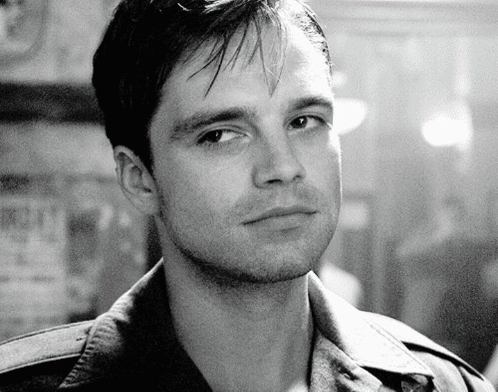 Happy birthday to sebastian stan the only man, ever