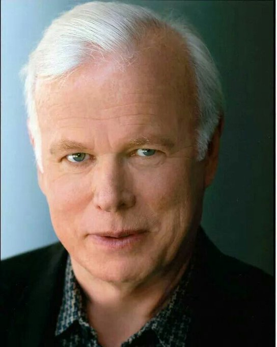 Happy Birthday! Kevin Tighe (born Jon Kevin Fishburn; August 13, 1944)