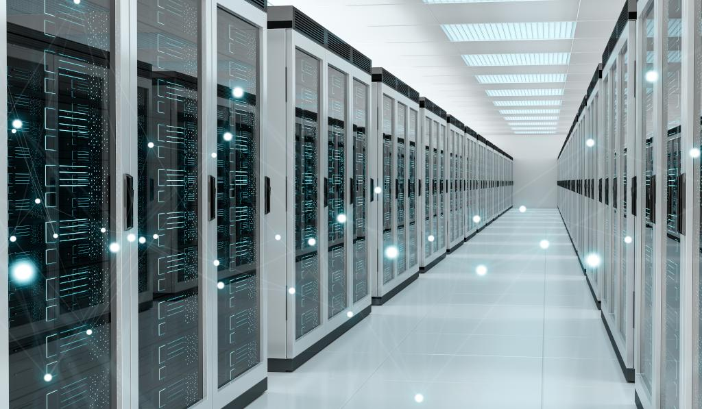 Top ways to physically secure your data centre.
