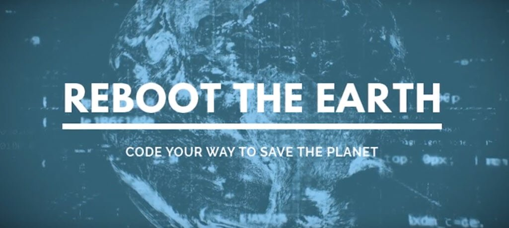 """""""Reboot the Earth""""🌎a global youth hackathon for climate solutions with @UN Technology Innovation Labs, @SAPNextGen & @DeloitteDigital 👉Virtual participation for individual students from AR, CL, CO, MX & PESubmit your entry by August 28 http://bit.ly/2OTGg3U🇦🇷🇨🇱🇨🇴🇲🇽🇵🇪"""