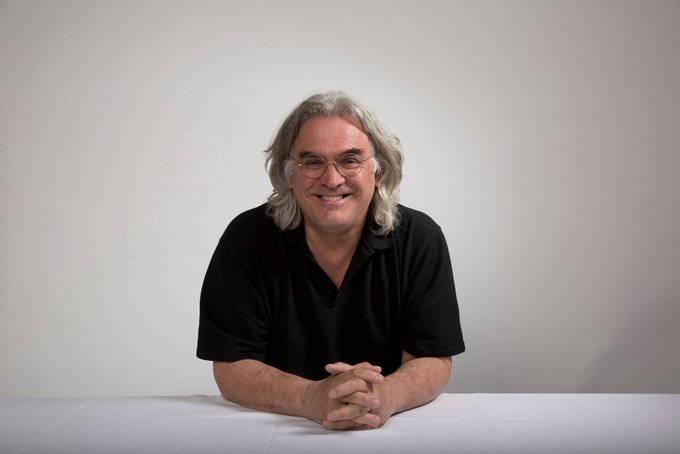 Happy birthday to BAFTA-winning director Paul Greengrass!