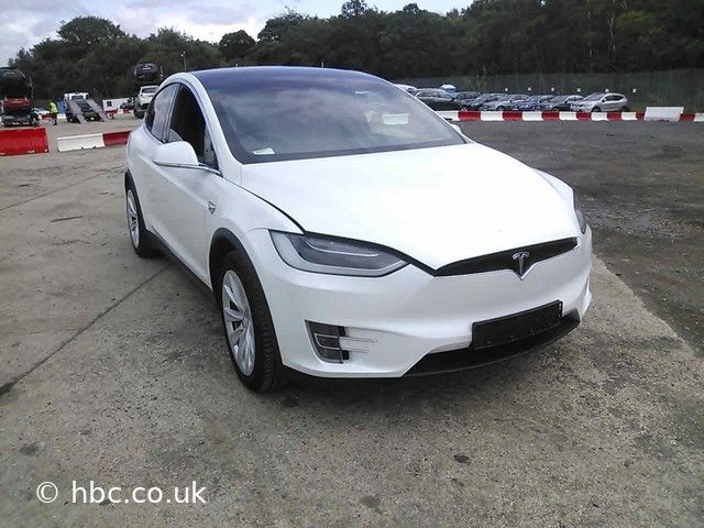 Tesla Model X P100d Price In India - Vários Modelos