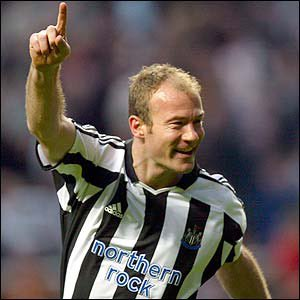 Happy birthday to my favorite football player of all times!  Alan Shearer