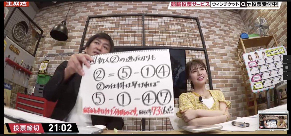 ライブ 函館 競輪