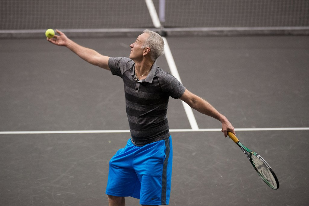 InvescoSeries - Invesco Series QQQ Tennis Twitter Profile