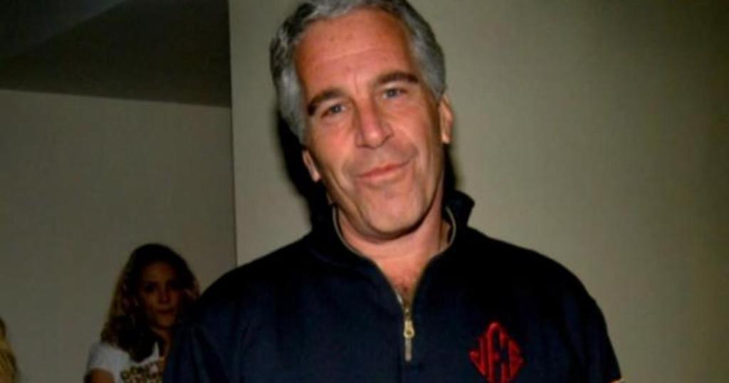 Report: Shrieking Heard From Epstein's Jail Cell On Morning He Died