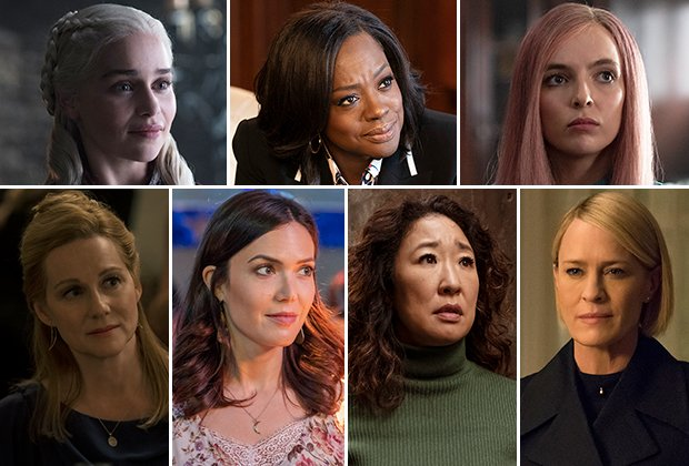 RT @TVLine: #Emmys2019 Poll: Who Should Win for Lead Actress in a Drama Series? https://t.co/QRyfXFZ7BU https://t.co/YBzniTqxW1