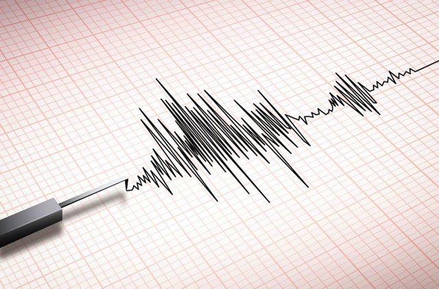 #BIGNEWS: Earthquake of magnitude 4.2 on Richter scale struck Jammu and Kashmir today.  #JammuAndKashmir https://t.co/GjqqRYbpGb