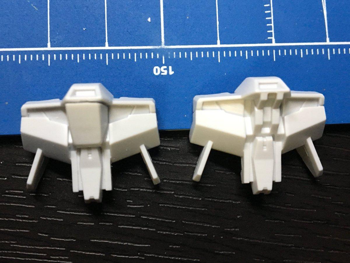 30MM 指揮官機用オプションアーマーに関する画像6