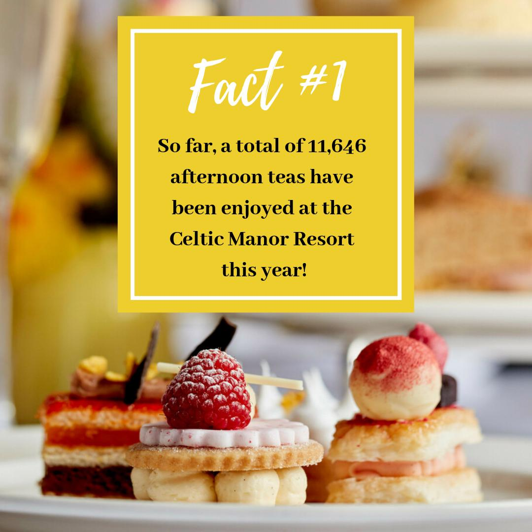 💕☕🍰 As it's Afternoon Tea Week we thought we'd share some facts with you all 💕☕🍰 Remember you can also get 20% off an Afternoon Tea Voucher this week! Enter TEA20 at the checkout http://bit.ly/2YLmBI2