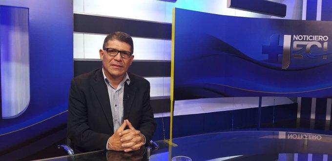 Imagen Fidel Fuentes: El FMLN no se ha robado nada-VerdadDigital.com-