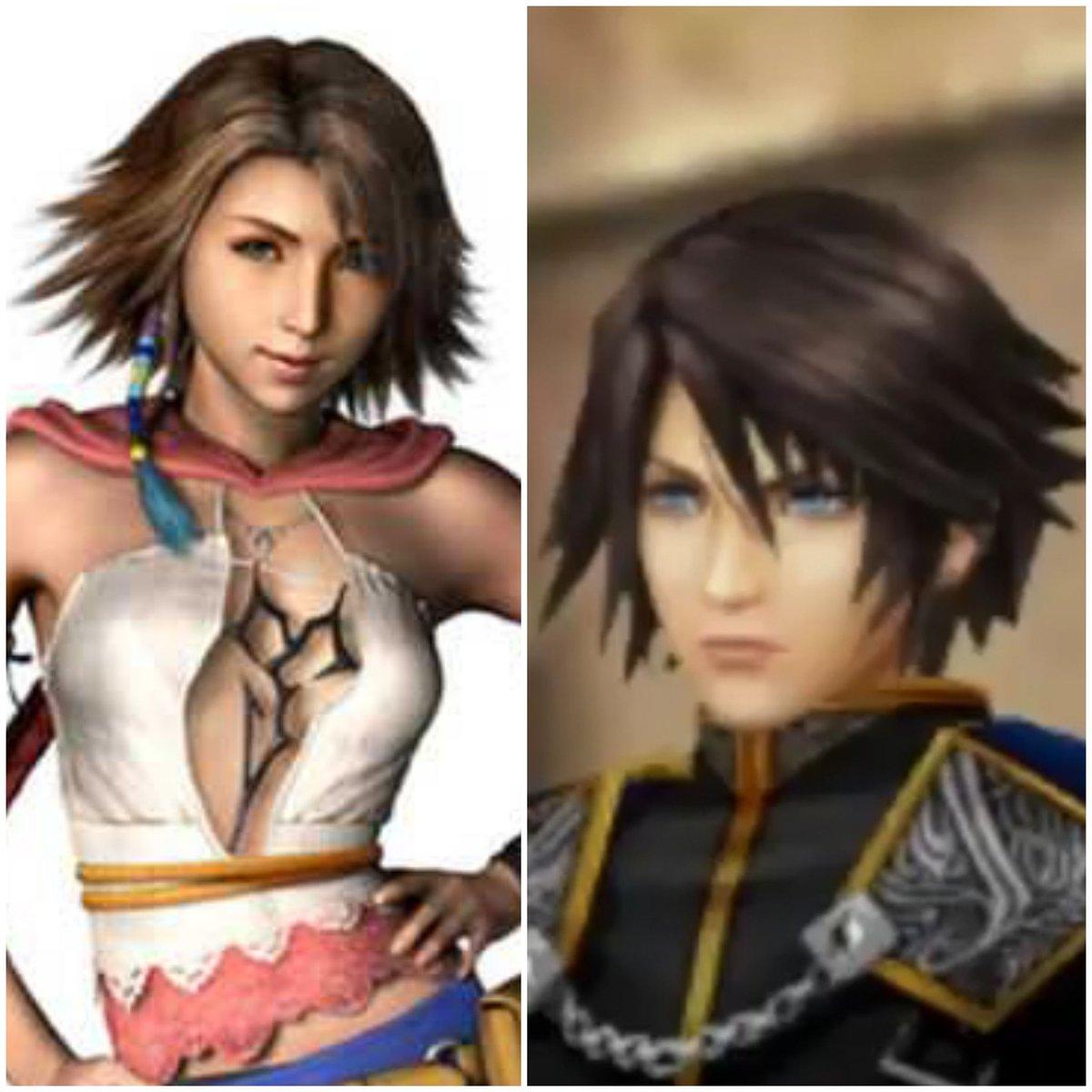 Final Fantasy X-3 confirmed 😍