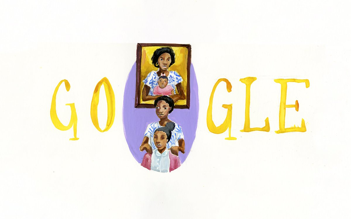 @DeKalbSchools's photo on Doodle for Google