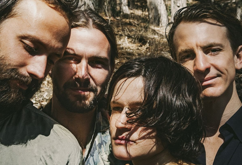 @consequence's photo on Big Thief