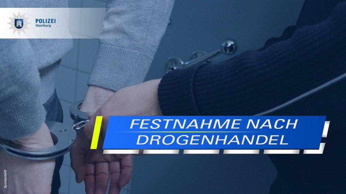 Polizeibericht Hamburg Nummer 24864