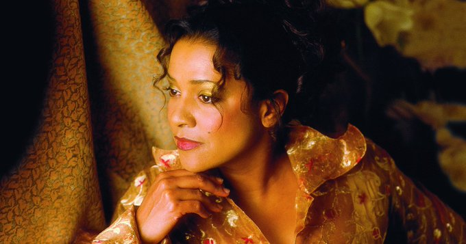 "Operawire on message: ""Happy Birthday Kathleen Battle!  / message"
